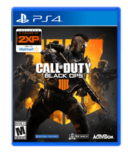 Load image into Gallery viewer, Call of Duty: Black Ops 4, Playstation 4, Only at Wal-Mart