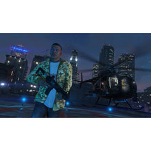 Load image into Gallery viewer, Grand Theft Auto V, Rockstar Games, PlayStation 4