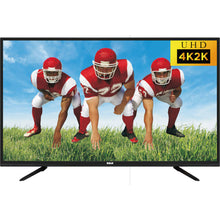 "Load image into Gallery viewer, RCA 50"" Class 4K Ultra HD (2160P) LED TV (RLDED5098-UHD)"