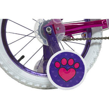 "Load image into Gallery viewer, Dynacraft 16"" Barbie Girls' Bike"