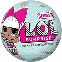 Load image into Gallery viewer, LOL Surprise Series 1 Dolls (2nd EDITION) Mystery Pack