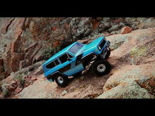 Load and play video in Gallery viewer, 1/10 Crawler REDGEN8-SCOUT Redcat Racing GEN8 Scout II 1/10 Crawler