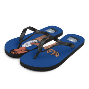 From The Hood To The Woods  Flip-Flops