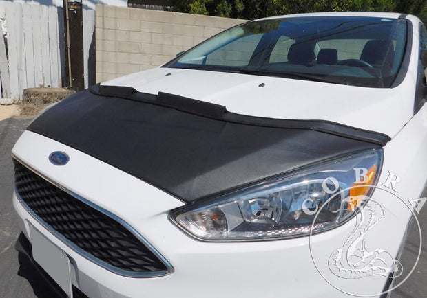 Hood Bra For Ford Focus 2015-2018