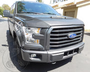 Hood Bra For Ford F150 2015-2018