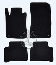 Floor Mats For Mercedes E Class W211 2003-2009