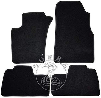 Floor Mats For Mercedes ML W163 1998-2005