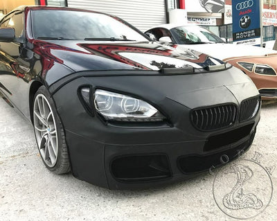 Full Mask Bra For BMW 6 Series 2012-2018