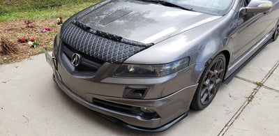 Hood Bra For Acura TL 2004-2008