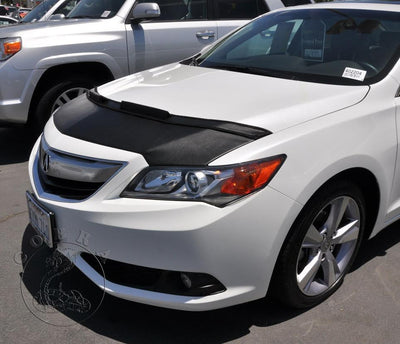 Hood Bra For Acura ILX 2013-2018
