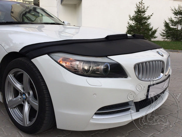Hood Bra For BMW Z4 2009-2016