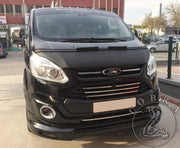 Hood Bra For Ford Transit Connect 2014-2018