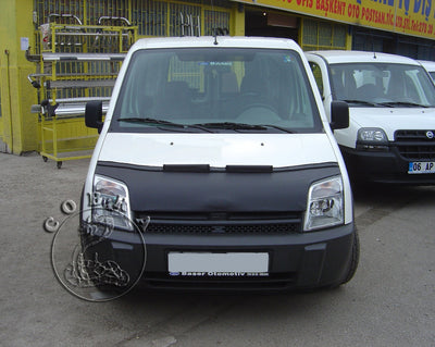 Hood Bra For Ford Transit Connect 2002-2013