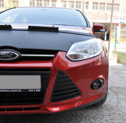 Hood Bra For Ford Focus 2012-2014
