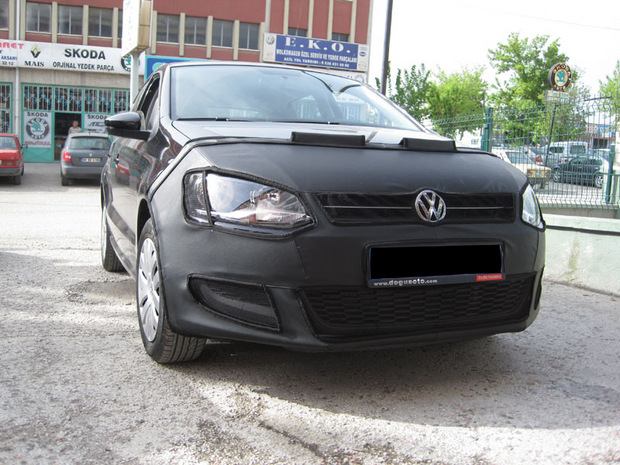 Full Mask Bra For Volkswagen Golf MK6 2010-2014