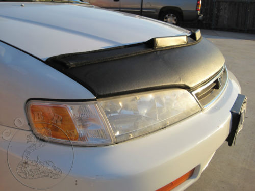 Hood Bra For Honda Accord 1994-1997
