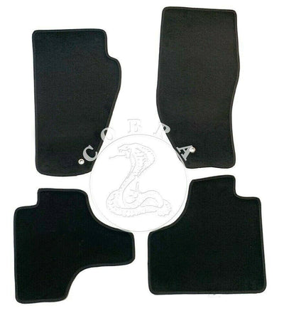 Floor Mats For Jeep Liberty 2008-2013