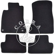 Floor Mats For Lexus IS 2006-2013