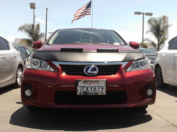 Hood Bra For Lexus CT 2011-2018