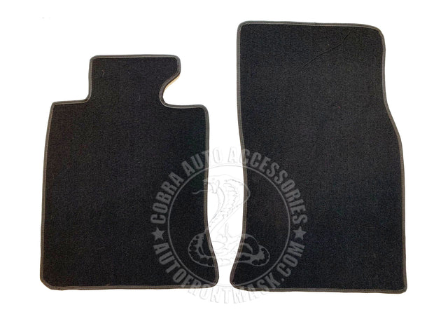 Floor Mats For Mini Cooper S 2007-2013