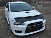 Hood Bra For Mitsubishi Lancer Evolution 10 2008-2017