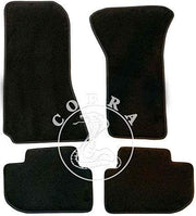 Floor Mats For Mazda RX7 1985-1992