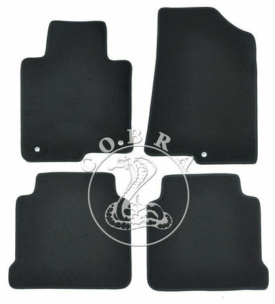 Floor Mats For Hyundai Sonata 2018-2019