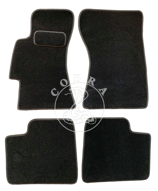 Floor Mats For Subaru Impreza 2008-2014