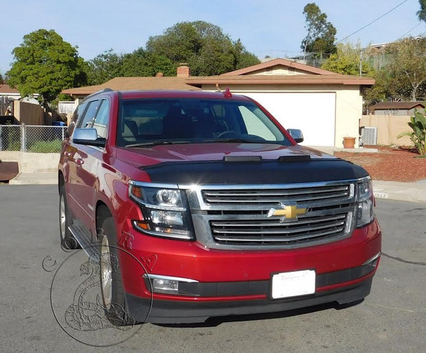 Hood Bra For Chevrolet Tahoe 2015-2017
