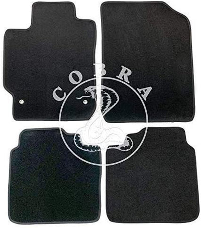 Floor Mats For Toyota Camry 2007-2011