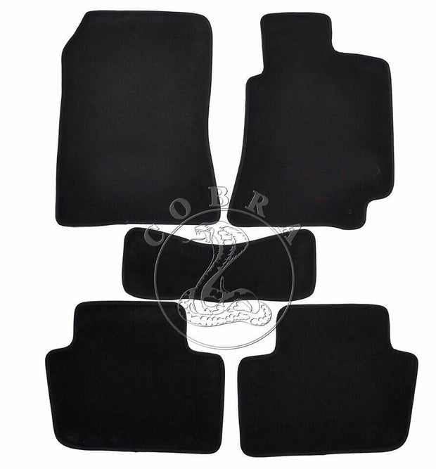 Floor Mats For Toyota Altezza RHD 1999-2005