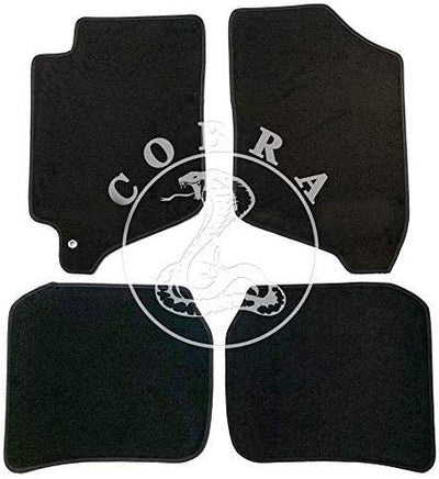 Floor Mats For Toyota Corolla 1993-1997