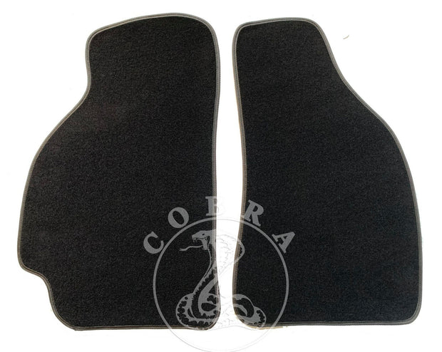 Floor Mats For Toyota MR2 1991-1998