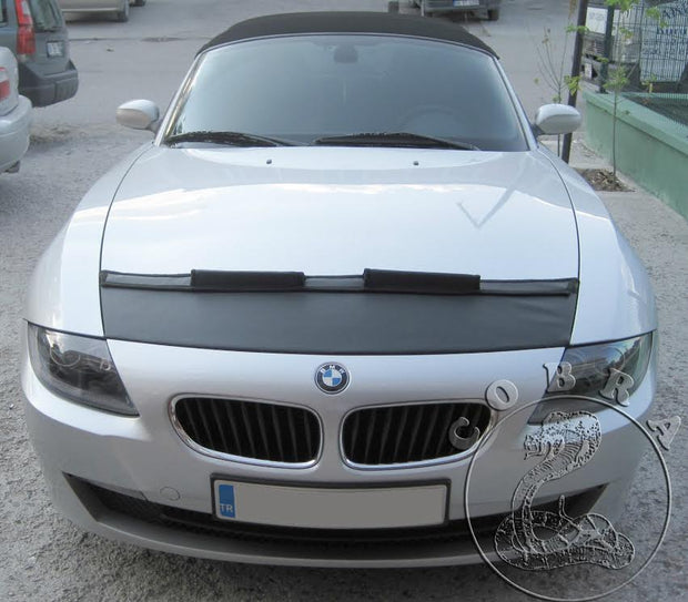 Hood Bra For BMW Z4 2003-2008