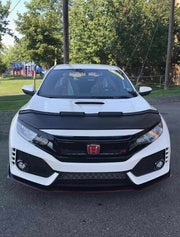 Hood Bra For Honda Civic 2016-2020