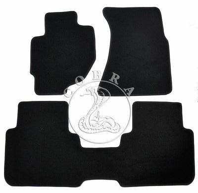 Floor Mats For Honda CRV Manual Version 1997-2001