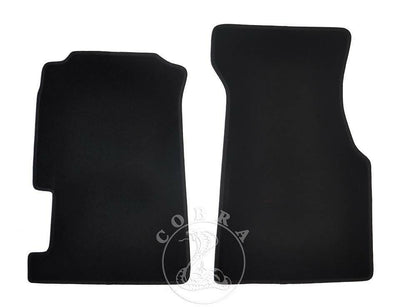 Floor Mats For Honda Del Sol 1992-1998