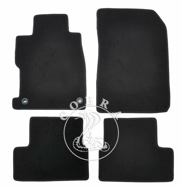 Floor Mats For Honda Civic Coupe 2012-2013