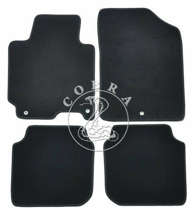Floor Mats For Hyundai Elantra 2011-2013