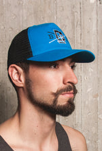 Load image into Gallery viewer, BFC TRUCKER CAP | SKULL