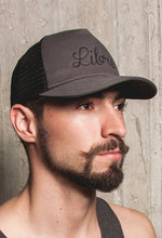 Load image into Gallery viewer, BFC TRUCKER CAP | LIBRE