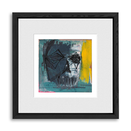 REFLECTIONS I | Framed Prints 12x12