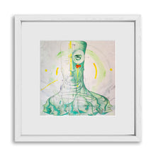 "Load image into Gallery viewer, TERRI LEW | Framed Prints 12x12"" (Fits 8x8"" Print)"