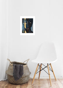 YOU ARE LIGHT | Limited Gliclée Art Prints