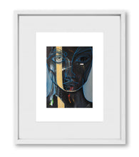 "Load image into Gallery viewer, YOU ARE LIGHT | Framed Prints 18x22"" (Fits 12x16"" Print)"