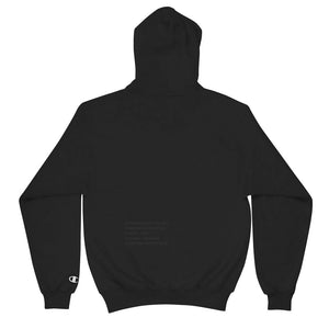 SKULLY | Champion Hoodie
