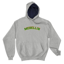 Load image into Gallery viewer, MEDELLIN BUS | Champion Hoodie