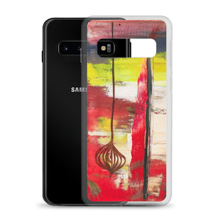 BECAUSE | Samsung Case