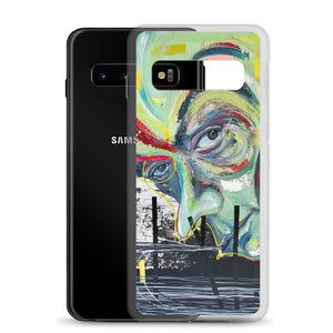 MIND CHATTER | Samsung Case