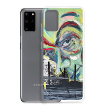 Load image into Gallery viewer, MIND CHATTER | Samsung Case